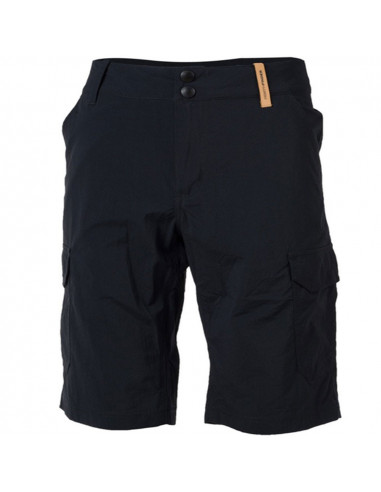 GAIGE  SHORTS 1 LAYER EXPEDITION BLACK