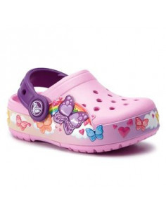 CROCS CFL BUTTERFLY BAND-100397
