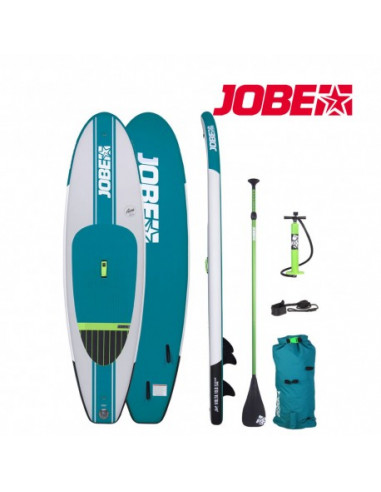 VOLTA 10.0 SUP PACKAGE DEAL (5 PCS.)