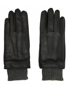 LOVE GLOVES  N101 - BLACK
