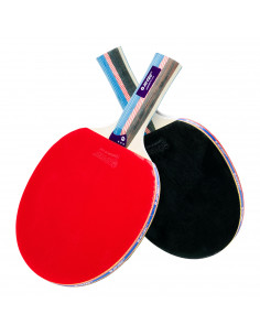 HITEC TABLE TENNIS SET OF 2