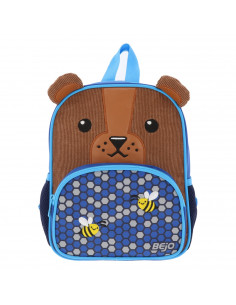 Раница PUFFY-BLUE BEAR-101294