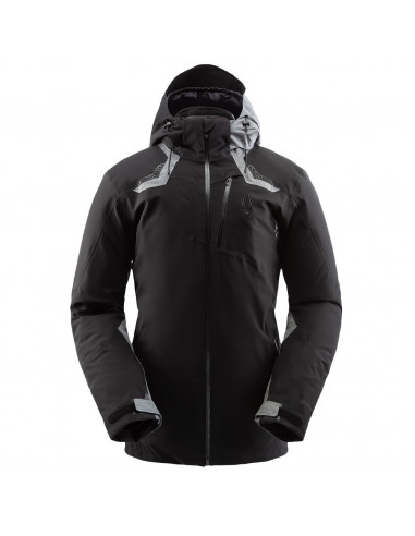 M LEADER GTX JACKET BLAC