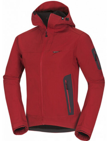M JARED JACKETS SOFTSHELL-102328