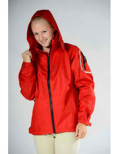 ZAIRE  M JACKET 3 LAYERS SOFTSHELL...