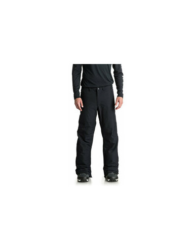 M CAMREN TROUSERS SOFTSHELL-102371