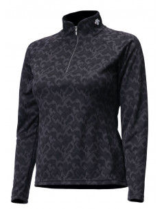 Блуза W EVELYN T-NECK-102547