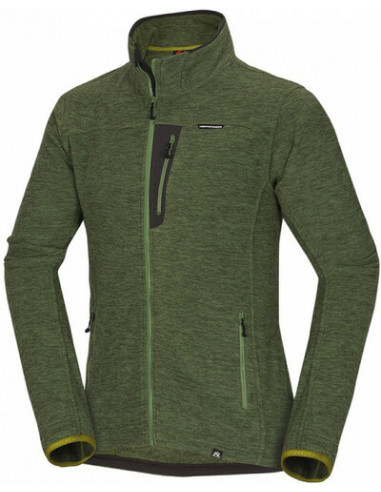 M JAIME SWEATERS NORTHPOLAR FLEECE 205