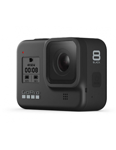 Камера GOPRO HERO 8 BLACK WITH SD CARD