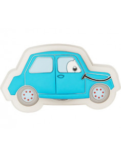 CROCS JIBBITZ NEW-LED CAR-NO-104767