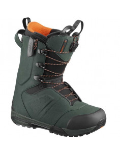 SNOW. BOOTS SYNAPSE DARKGREEN-105999