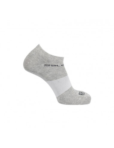 FESTIVAL 2-PACK LIGHT GREY HEATHER+MEDIU