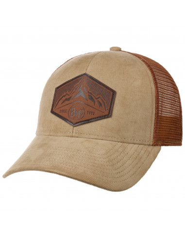 ШАПКА BUFF TRUCKER CAP KERNEL BRINDLE