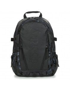 HARBOUR TARP BACKPACK-BLACK-0