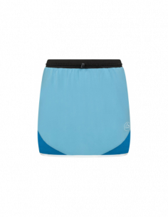 Пола RipCurl AMBER SKIRT  BLUE REGULAR
