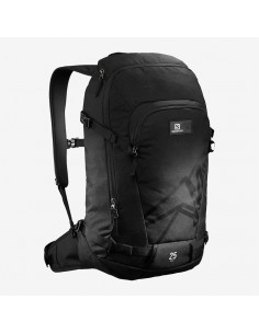 Раница Salomon BAG SIDE 25 BLACK