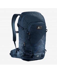Раница Salomon BAG SIDE 25 DARK DENIM