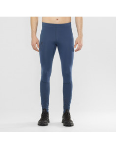 Мъжки клин Salomon AGILE LONG TIGHT M MOOD INDIGO/MOOD I