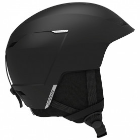 HELMET SALOMON PIONEER LT ACCESS BLACK M