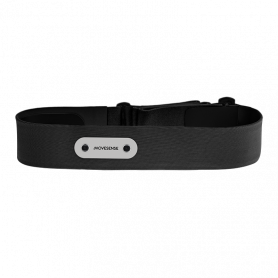 Каишка SUUNTO CHEST STRAP BLACK SIZE M