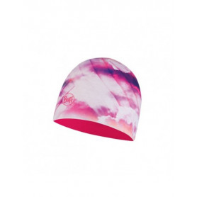 Шапка Buff MICROFIBER REVERSIBLE HAT - RAY ROSE PINK