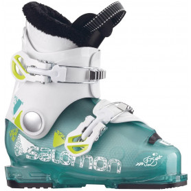 Ски обувки SALOMON ALP. BOOTS T2 RT GIRLY