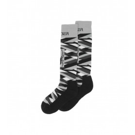 Ски чорапи SPYDER K ESSENTIALS SOCKS PEAK BLACK