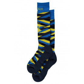 Ски чорапи SPYDER K ESSENTIALS SOCKS PEAK ABYS