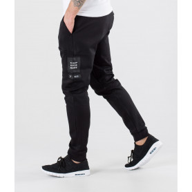 Панталон PEAK PERFORMANCE M TECH PANT BLACK