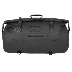 Чанта Oxford AQUA T-20 ROLL BAG BLACK