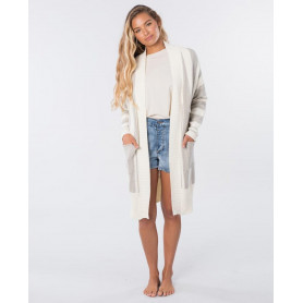 Жилетка Rip Curl THE NOMADIC CARDIGAN-OFF