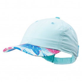 Шапка AQUAWAVE KALLE JRG-BLUE TINT/JUNGLE-ONE SIZE