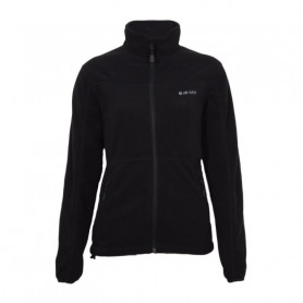 Горнище HITEC FLEECE LADY HENAN BLACK
