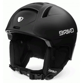Каска за ски BRIKO CANYON HELMET MATT BLACK