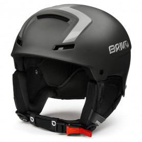 КАСКА ЗА СКИ BRIKO FAITO HELMET MATT GREY LIGHT GREY M2