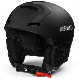 КАСКА ЗА СКИ BRIKO FAITO HELMET MATT BLACK M2