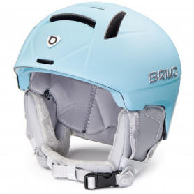 КАСКА ЗА СКИ BRIKO PERLA HELMET MATT SEA BLUE S