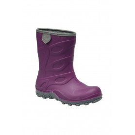 Зимни обувки Color Kids RUMI THERMAL BOOTS  DARK PURPLE