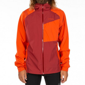 Яке La Sportiva RUN JKT M CHILI/PUMPKIN