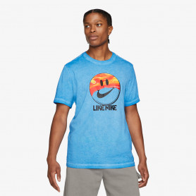 Тениска Nike M NSW TEE SPBRK LIKE NK DYE LT PHOTO