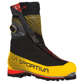 ОБУВКИ LA SPORTIVA G5 EVO BLACK/YELLOW