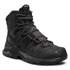 ОБУВКИ SALOMON QUEST 4 GTX MAGNET/BLACK/QUARRY