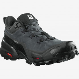 ОБУВКИ SALOMON CROSS HIKE GTX PHANTM/BLACK/MONUMENT
