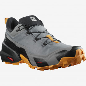 ОБУВКИ SALOMON CROSS HIKE GTX QUSH/BLACK/BUTTER