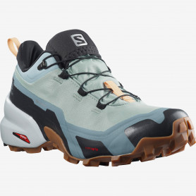 ОБУВКИ SALOMON CROSS HIKE GTX W SLATE/TROOPER/ALM