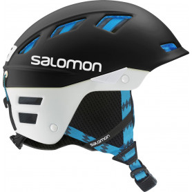 Каска за ски SALOMON MTN PATROL BLACK M