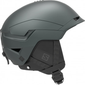 Каска за ски Salomon HELMET QUEST GREEN GABLES