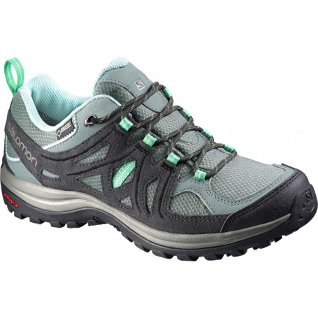 Туристическа обувка Salomon SHOES ELLIPSE 2 GTX® W TT/ASPH/JADE