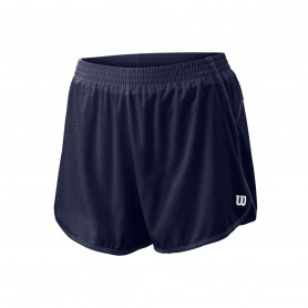 W COMPETITION WOVEN 3.5 SHORT PEACOAT