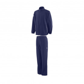 Анцузи Wilson Y TEAM WOVEN WARMUP BLUE DEPTH/WH